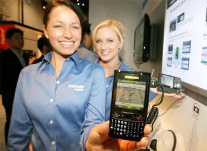 Samsung incluirá 'Second Life' en sus smartphones
