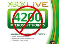 Oficialmente hoy mueren los Microsoft Points