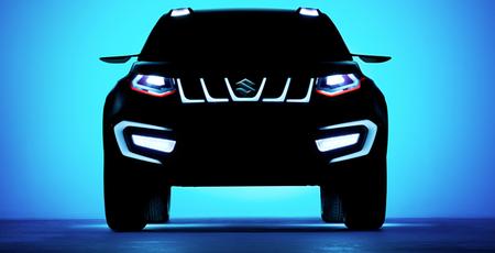 Suzuki presentará un prototipo de SUV compacto en Frankfurt