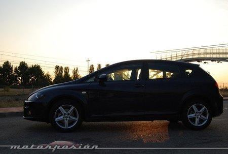 SEAT Leon 1.9 TDI