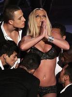 La (lamentable) vuelta de Britney a los escenarios