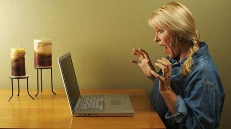 Cariño, por favor instala WiFi en casa que mantiene unida a la familia y no se ven los cables