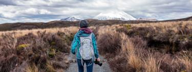 Cinco consejos útiles para principiantes que quieran mejorar su práctica en fotografía de paisaje