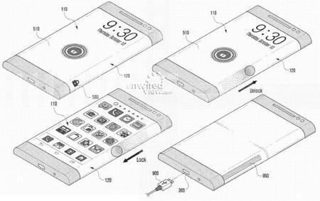 Samsung Galaxy Note 4 Flexible