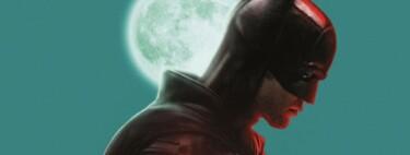 Las nuevas imágenes del Batman de Robert Pattinson confirman los cambios estéticos de la nueva película del personaje