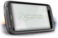 HTC Sensation, análisis (III). Teléfono, batería y ¿Antennagate?