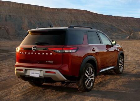 Nissan Pathfinder 2022 1600 09