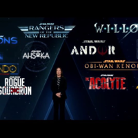 Disney+ : 10 series de Star Wars están en producción incluyendo personajes como Ahsoka, Obi-Wan y más para estrenarse los próximos años