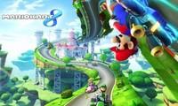 Mario Kart 8, vuelve el rey de los karts