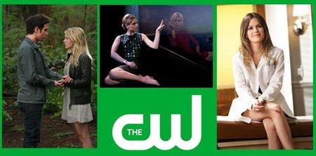 Otoño 2011: Nuevas series The CW
