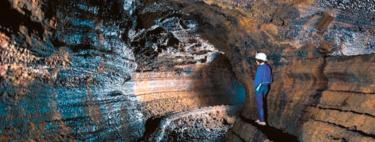 La cueva del Viento en Tenerife: el tubo volcánico más largo del mundo (fuera de Hawái)