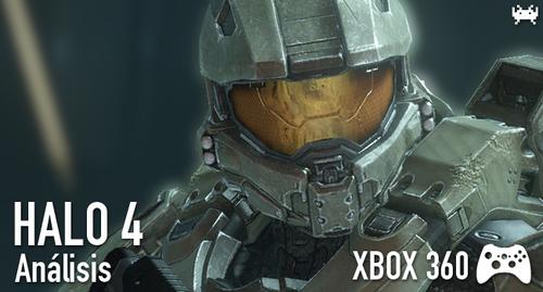 'Halo4':análisis