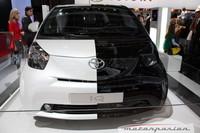Precio del Toyota iQ en Reino Unido: decepción