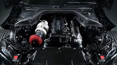 Toyota Supra Drift Hks
