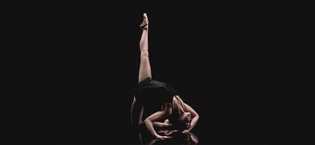 'Dance and Water', bailando bajo la lluvia fotográfica