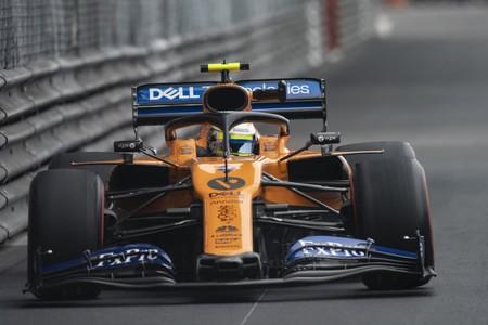 Norris Monaco F1 2019