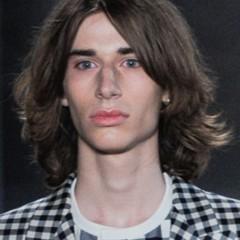Foto 12 de 20 de la galería cortes-de-pelo-para-la-primavera-2012-los-pienados-de-pasarela-i en Trendencias Hombre