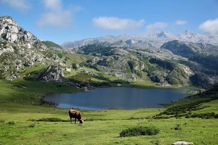 Ruta por Asturias en autocaravana: los mejores recorridos y las mejores áreas para pernoctar