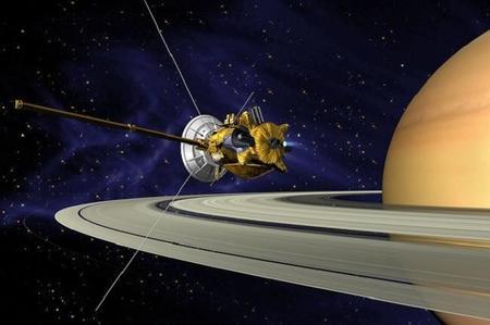 Imprime tus naves espaciales favoritas de la NASA, utilizando una impresora 3D