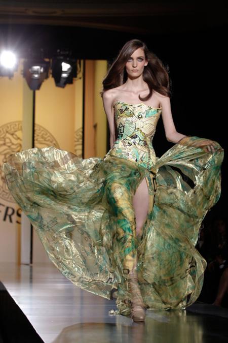 Atelier Versace corse