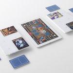 Sony anuncia Project Field, un dispositivo que le da una vuelta de tuerca a juegos de cartas