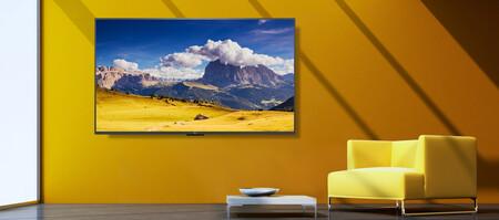 """Xiaomi TV 4S 65"""" por menos de 500 euros: consigue esta rebaja histórica con los descuentos directos de Mediamarkt"""