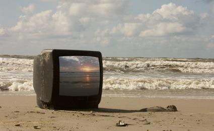 Las mañanas en verano no son para ver la televisión