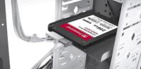 Transcend SSD320, almacenamiento sólido a buen precio