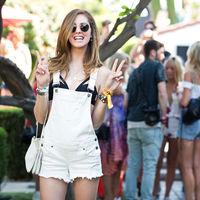 Coachella (round 2): tráete el festival a casa