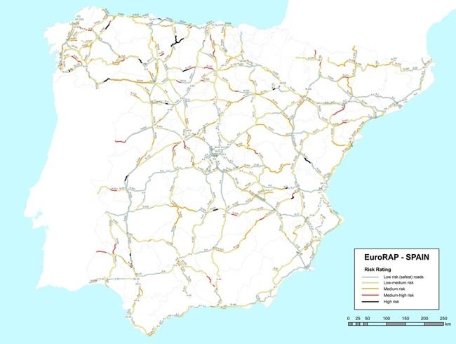 EuroRAP España 2012