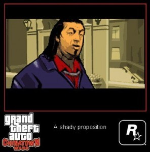 Foto de GTA Chinatown Wars (16/32)