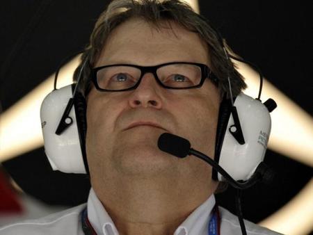 Norbert Haug se va de Mercedes-Benz Motorsport