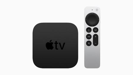 Nuevo Apple TV 4K: diseño renovado en el Apple Remote, soporte para WiFi 6 y conexiones HDMI 2.1