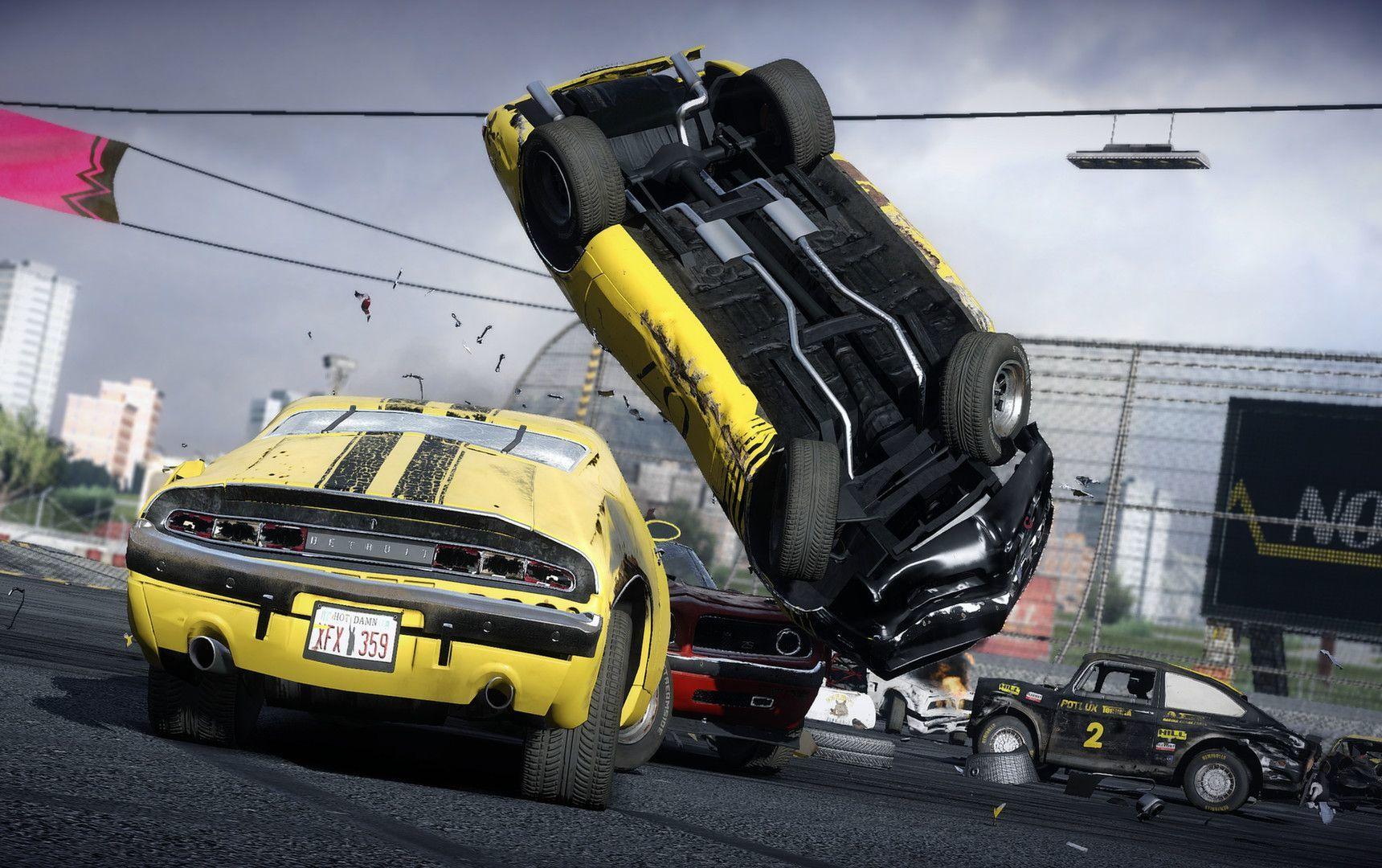 Foto de 150114 - Next Car Game (1/5)