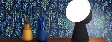 Habitat sorprende con una colección de papel pintado muy divertida y sofisticada