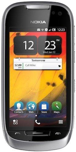 Nokia 701, el Nokia con la pantalla más brillante del mundo