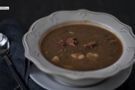 Lentejas con chorizo: la receta de guiso con la que todos disfrutarán de las legumbres