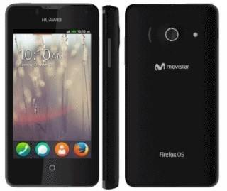 Huawei Ascend Y300 II, el llamado a ser primer smartphone con Firefox OS de Huawei