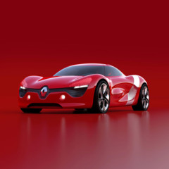 Foto 1 de 20 de la galería renault-dezir-concept en Motorpasión