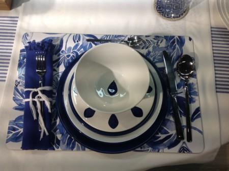 Mesa Azul Eci