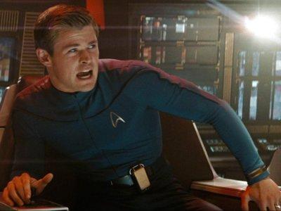 'Star Trek 4' ya está en marcha, ¡y vuelve Chris Hemsworth!