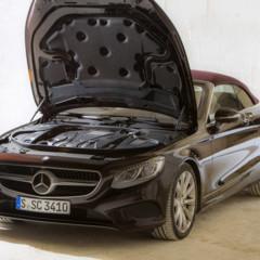 Foto 101 de 124 de la galería mercedes-clase-s-cabriolet-presentacion en Motorpasión