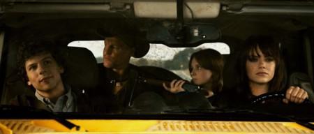 'Zombieland 2', los guionistas confirman que el reparto original se apunta a la secuela