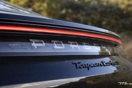 Porsche Taycan Prueba De Manejo Mexico Impresiones Opinion 18