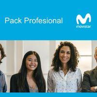 Nuevo pack Profesional de Movistar aúna atención al cliente Priority, descuento en seguro móvil, fijo ilimitado y SMS gratis