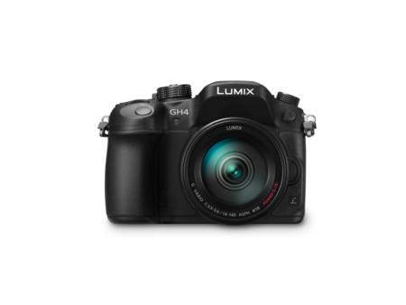 Panasonic Lumix GH4R, actualización al buque insignia de los Micro Cuatro Tercios
