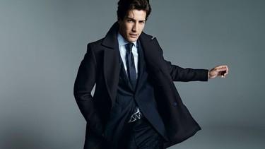 España, la mejor cantera de modelos masculinos