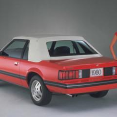 Foto 9 de 39 de la galería ford-mustang-generacion-1979-1993 en Motorpasión