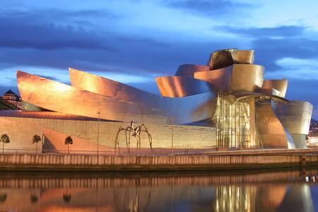 Todo lo que necesitas saber para visitar el Guggenheim de Bilbao