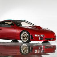 Este Nissan 300ZX con más de 1.000 CV es más rápido que un Chiron ¡y cuesta 30 veces menos!